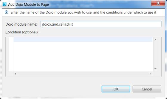 Grid - Edit Date Widget 2