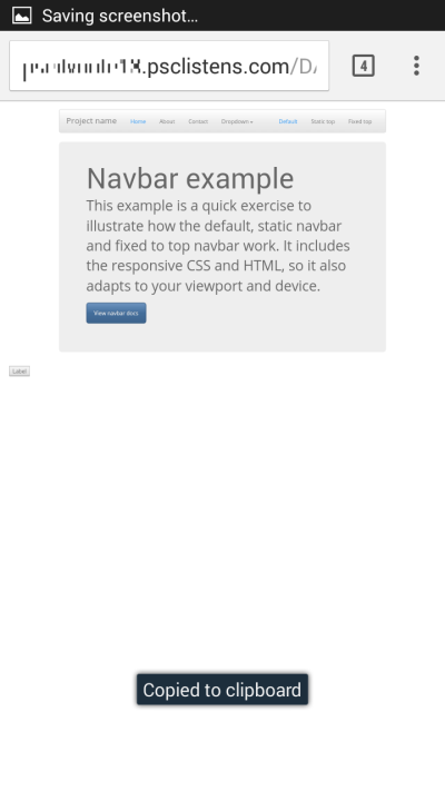 Nav Collapse 2A - Phone - NOT Collapsed in XPages